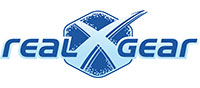 Real X Gear logo